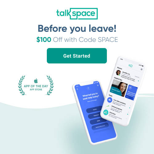 Exit $100 off with code SPACE talk scpace