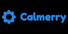 Calmerry logo